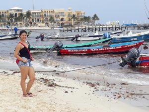 Diário de Bordo – Realizando sonhos – México – Península de Yucatan – Riviera Maya – Cancun